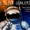 Yıldız Teknik Üniversitesi'nde Teknolojiyi İLTEK Günleri ile 12'den Vurun!