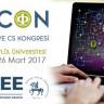 IEEE Türkiye CS Kongresi, 24-26 Mart Tarihlerinde Dokuz Eylül Üniversitesi'nde!
