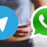 Dikkat: WhatsApp ve Telegram'daki Güvenlik Açığı Hesaplarınızı Tehdit Ediyor!