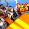 Kendi Lunaparkınızı Oluşturabileceğiniz RollerCoaster Tycoon Artık Android ve iOS'te!