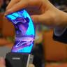 Samsung, Bükülebilir Ekranlı Telefonu Bu Sene Çıkarabilir!