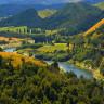 Yeni Zelanda'da Bir Nehir 'Canlı Varlık' Olarak Tanındı!