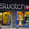 Swatch Kendi İşletim Sistemini Geliştiriyor