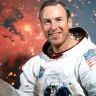 """Apollo Astronotundan Muhteşem Röportaj: """"Doğduğumuz Zaman Cennete Gideriz"""""""
