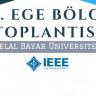 Webtekno, 18 Mart Cumartesi Günü Celal Bayar Üniversitesi EBT'de!