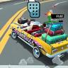 Crazy Taxi'nin Yeni Oyunu Mobil İçin Çıktı