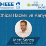 Şehir Üniversitesi'nde Siber Güvenlik Konferansları Serisi Devam Ediyor!