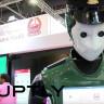 Robocop Gerçek Oldu: Dubai, Robot Polisler Kullanmaya Başlıyor!