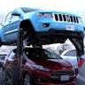 Verizon'dan Trafik Sorununu Kökten Çözecek Araba!