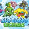 Angry Birds'ün Yapımcılarından Çocuklara Parçacık Fiziğini Öğreten Oyun: 'Big Bang Legends'