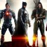 Justice League Filmine Girmeden Erzak Yüklemesi Yapın, Filmin Süresi Açıklandı!