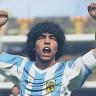 Futbolun Yaşayan Efsanesi Maradona, Konami'ye Dava Açtı!