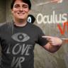 Oculus Rift'in Kurucusu Palmer Luckey, Facebook'tan Ayrıldı!