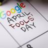 Google'ın Hazırlamış Olduğu 1 Nisan Şakaları!