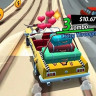 Crazy Taxi: City Rush Android'e Geldi