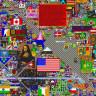 Reddit Kullanıcılarının 72 Saatte Yaptığı 1 Milyon Piksellik Görsel!