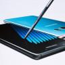Yenilenmiş Galaxy Note 7 ile Galaxy Note 8'in Yazılım Kurma Numaraları Verildi!