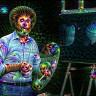 Google'ın Yapay Zekası'ndan Beyin Yakan Bob Ross Görüntüsü!