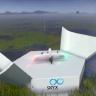Helikopter-Uçak Melezi Drone Kamuoyuna Tanıtıldı!