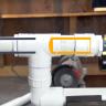 PVC Borularıyla Yüksek Basınçlı Hava Tabancası Yapan Çılgın Mucit