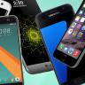 Hackerlar, Telefonunuzu Kullanma Şeklinizden Bile Şifrenizi Çalabiliyorlar!