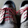 Bilim İnsanları, Ayakkabı Bağcıklarının Çözülüp Durmasının Sebebini Buldu!