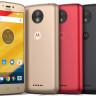 Motorola'nın En Cazip Fiyatlı Moto C Ailesi Yakında Geliyor