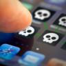 iPhone 3GS, Çözümsüz Kötü Niyetli Bir Zararlı İle Uğraşıyor