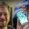 Kendi iPhone 6S'ini Üreterek Yarı Yarıya Kar Eden Adam!