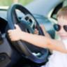 8 Yaşındaki Afacan, YouTube'dan Araba Kullanmayı Öğrenip Babasının Arabasını Çaldı!