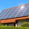 Türkiye'de Çatıya Güneş Paneli Kurup Şebekelere Enerji Satmak Mümkün Olacak