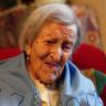 Dünya'nın Resmi Olarak Bilinen En Yaşlı İnsanı Hayatını Kaybetti!