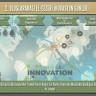 Uluslararası El-Cezeri İnovasyon (UCİ) Günleri 10 Mayıs'ta Başlıyor