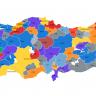 Türkiye'nin Hangi Şehrinde En Çok Hangi Yazılım Dili Kullanılıyor?