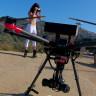 75 Bin Dolar(!) Değerinde 6K Çekim Yapan Drone: Flying Eye!