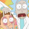 Rick and Morty'nin GTA V'e Uyarlandığı Eğlenceli Yeni Mod!