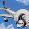 Yolcusunu Yaka Paça Uçaktan Attıran United Airlines'ın Suratına Tokat Gibi Çarpan Anket!