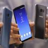 Galaxy S8 Cephesinden 'Kırmızı Ekran' Şikayetleri Geliyor!