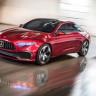 Mercedes'in Muhteşem Concept A Modeli, Firmanın Yeni Çizgisini Ortaya Koyuyor!