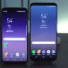 Büyük Başarı: Samsung Galaxy S8 Ön Siparişleri 1 Milyona Ulaştı!