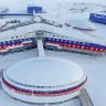 Rusya, Kutup Bölgesinde Muazzam Bir Askeri Üs İnşa Etti