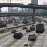 Sürücüsüz Araç Sistemleri, Eğitimlerini GTA 5 ile Yapıyorlarmış!