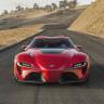 Toyota ve BMW İşbirliğinin Muazzam Sonucu: Yeni Supra!