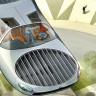 Bu Uçan Araba Konsepti 2022 Yılında Faaliyete Geçiyor!