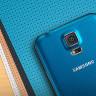 Samsung Galaxy S5,  Android'in En Popüler Cihazı Oldu!