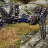 Amatör Bir Mucit Tarafından, Tarantuladan Esinlenilerek Yapılan Robot