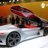 Dünyanın En Büyük Otomobil Fuarlarından Istanbul Autoshow 2017 Bugün Başladı