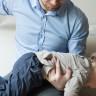 Bilimden Açıklama: Küçükken Ceza Diye Poposuna Vurulan Çocuklar, İleride Birer Psikopata Dönüşebilirler