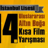 14. Uluslararası 'Altın Boğa Kısa Film Yarışması'na Katılım Başvuruları Başladı!