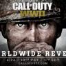 Call of Duty WW II Resmileşti ve Çıkış Tarihi Belli Oldu!